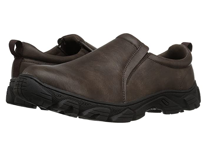 Roper  Cotter (Brown Faux Leather) Mens Shoes