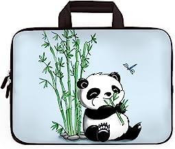"11"" 11.6"" 12"" 12.1"" 12.5"" inch Laptop Carrying Bag Chromebook Case Notebook Ultrabook Bag Tablet Cover Neoprene Sleeve Fit..."