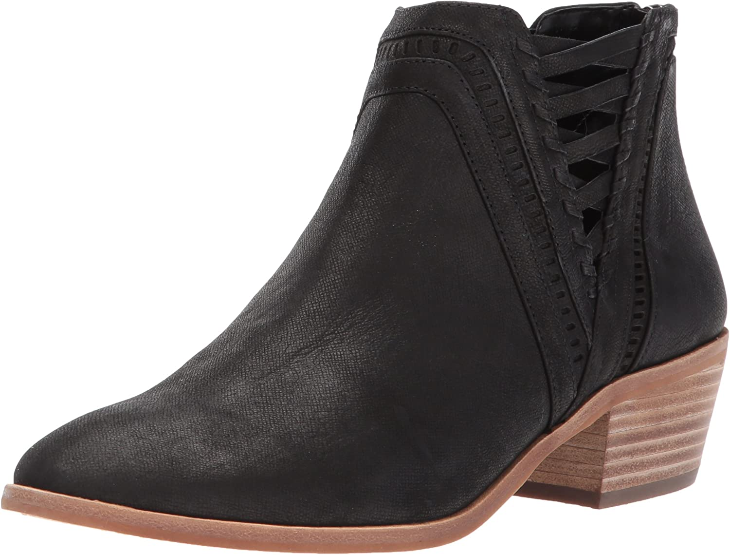 Vince Camuto Womens Pimmy Ankle Boot