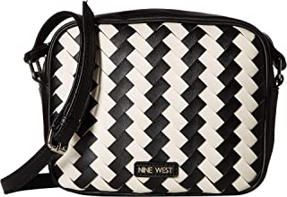 Nine West Womens Gustave Crossbody