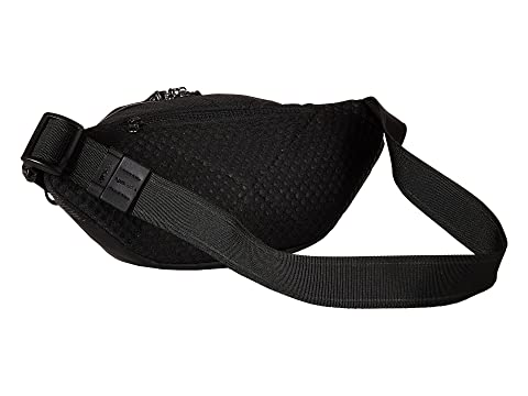 negro de Paquete X Pacsafe antirrobo cintura Venturesafe nwqFggpR