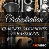 Woodwind Orchestration Course from Ask.Video 104
