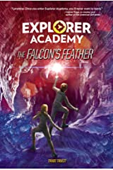 Explorer Academy: The Falcon's Feather (Book 2) Kindle Edition
