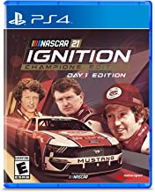 NASCAR 21: Ignition Champion's Edition - Day 1 -...