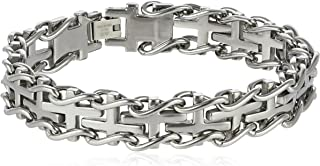 Best railroad link bracelet Reviews