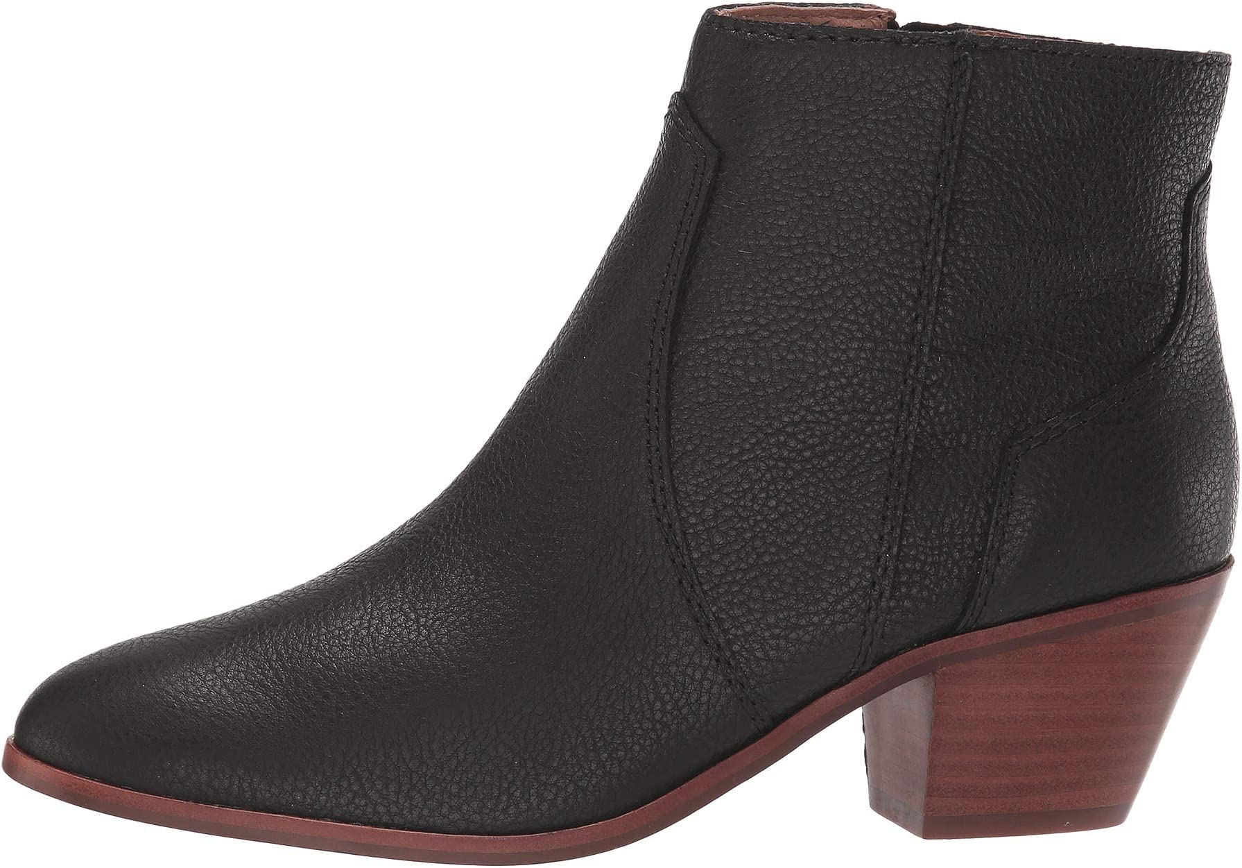 Madewell Gordon Western Boot | Women's shoes | 2020 Newest
