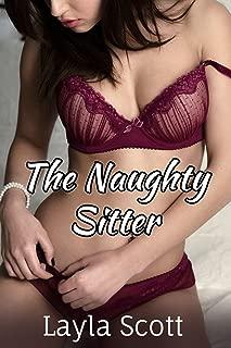 The Naughty Sitter Bundle (Exhibitionist, Babysitter, Ménage)