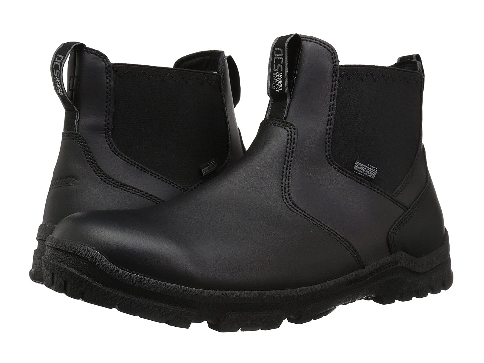 """Danner Lookout Station Office 5.5""""Affordable and distinctive shoes"""