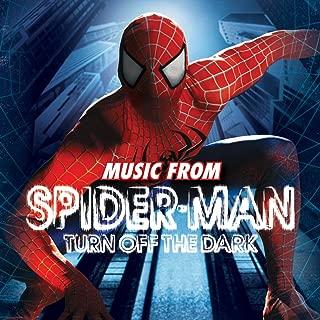 Best spider man turn off the dark songs Reviews