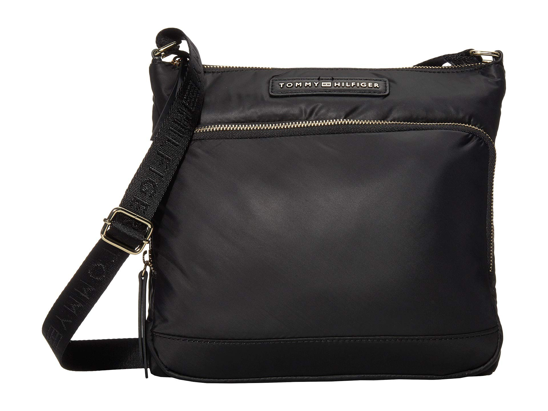 Tommy Hilfiger Tommy Hilfiger Alva Large North/South Crossbody