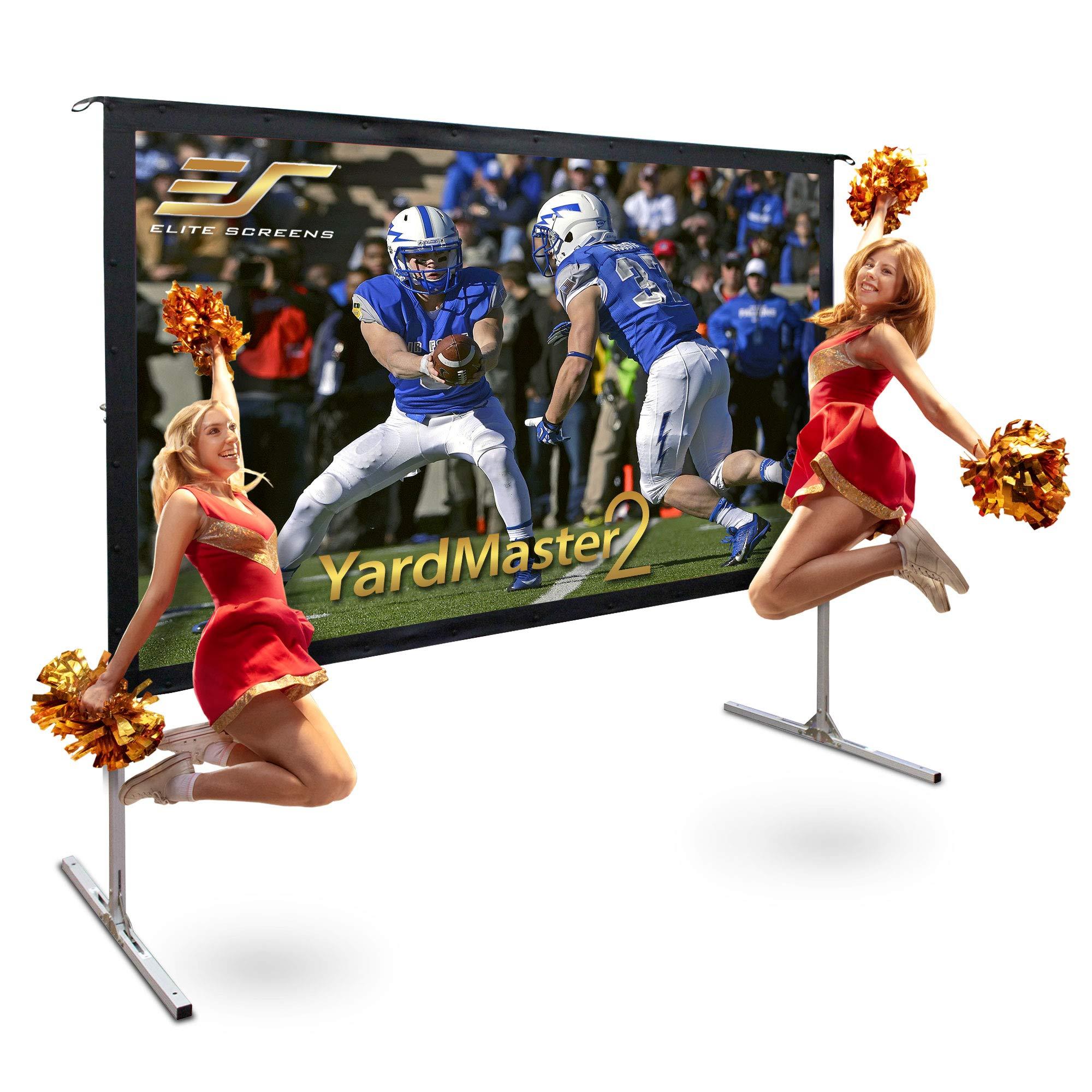 Elite Screens Master Outdoor Projector