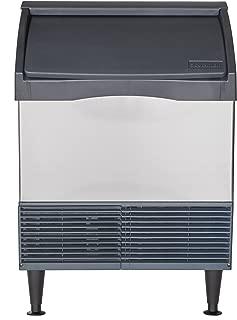 Scotsman CU1526SA Prodigy Self-Contained Undercounter Ice Machine, Air Condenser 150 lb. Production 80 lb. Storage