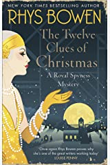 The Twelve Clues of Christmas (Her Royal Spyness Book 6) Kindle Edition