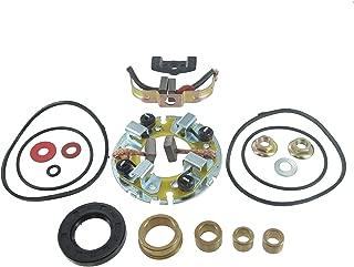 1 Pair Carburetor Intake Manifold Fit for Kawasaki KZ440 1980-1983 Suuonee Carburetor Intake Manifold