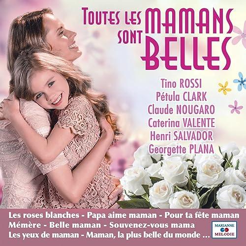 La Lettre Pour Maman By Yvonne Mouton On Amazon Music