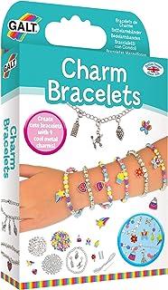 Galt G053262 Charm Bracelets,Craft Kit