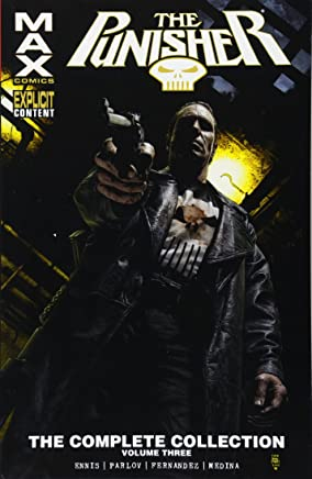 Punisher Max: The Complete Collection Vol. 3