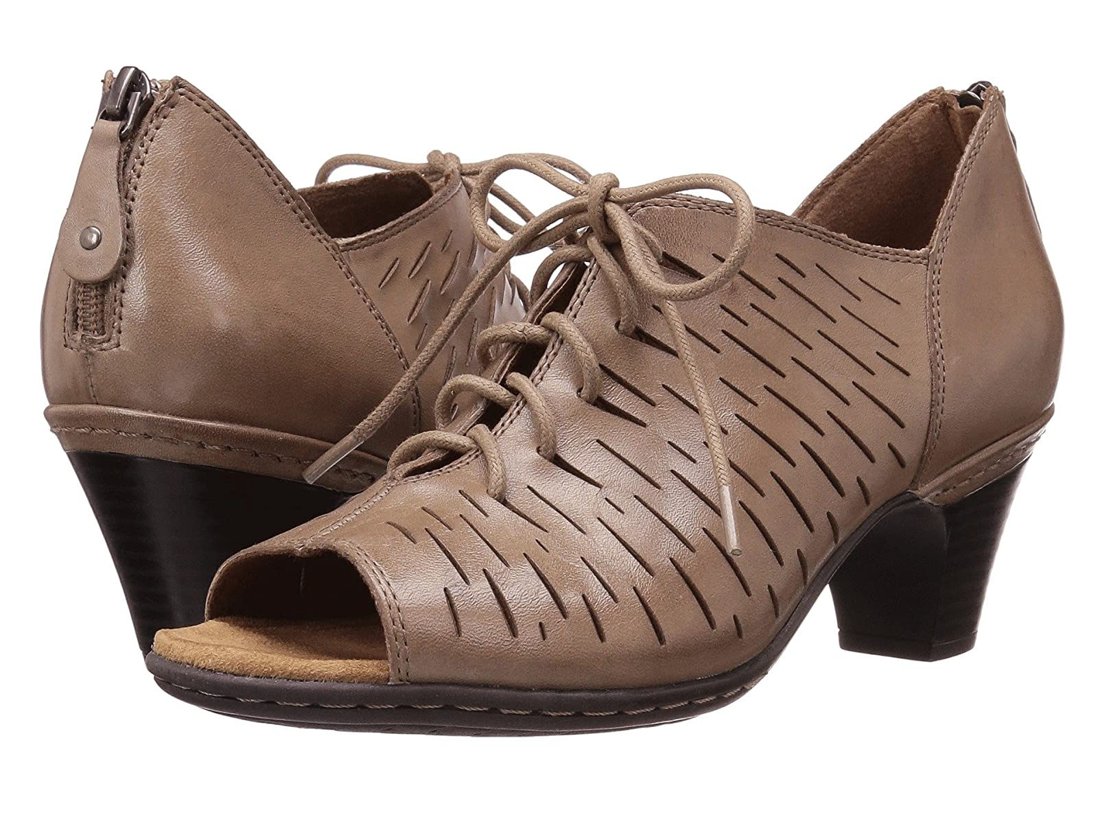 Rockport Cobb Hill Collection Cobb Hill Spencer Perforated Lace-UpCheap and distinctive eye-catching shoes