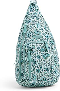 Women's Signature Cotton Sling Backpack