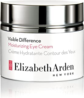 Elizabeth Arden Visible Difference Moisturizing Eye Cream, 0.5 oz