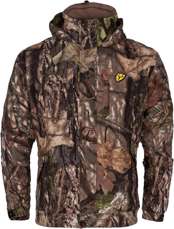 SCENTBLOCKER Scent Blocker online Superior shop Outfitter Jacket Oak Country - Mossy
