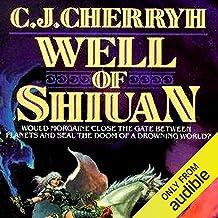 Well of Shiuan: Morgaine, Book 2