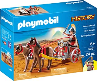 Best playmobil roman chariot Reviews