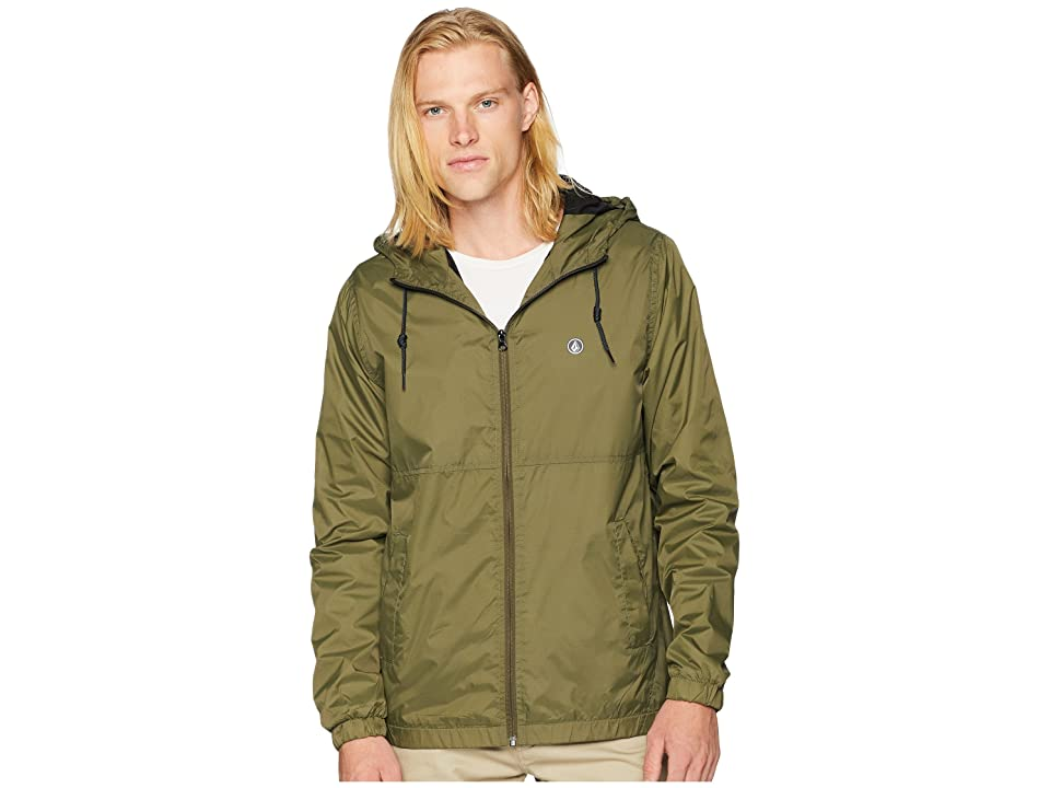 Volcom Ermont Jacket (Military) Men