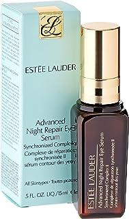 Estee Lauder Advanced Night Repair Eye Serum Synchronized Complex Ii 0.5 Ounce, Multicolor
