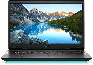 لاب توب للالعاب من ديل 15-5500 5G - انتل كور i5 - 10300H، ذاكرة رام 8 جيجا، HDD 1 تيرا و256 جيجا SSD، انفيديا جي فورس GTX ...
