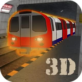 Subway of London: 3D Simulator