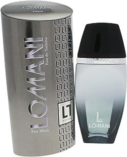 Lomani L for Men 3.3 Oz Eau de Toilette Spray