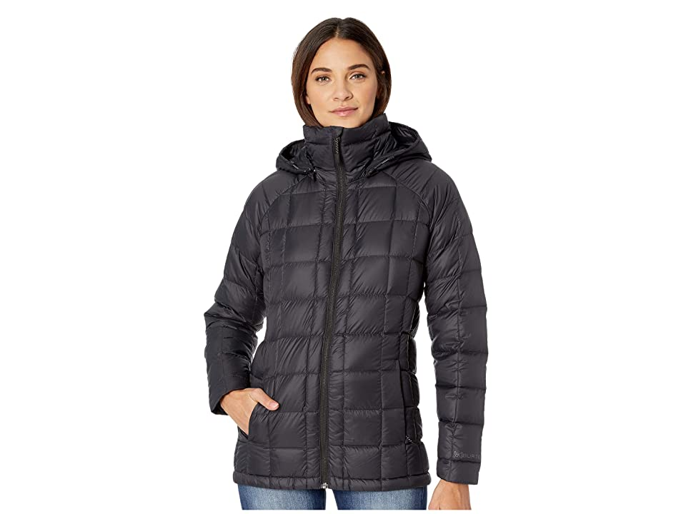 Burton AK Baker Down Jacket (True Black 1) Women