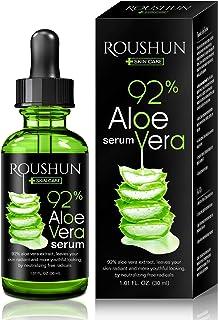 ROUSHUN 92% Aloe vera serum 30ml