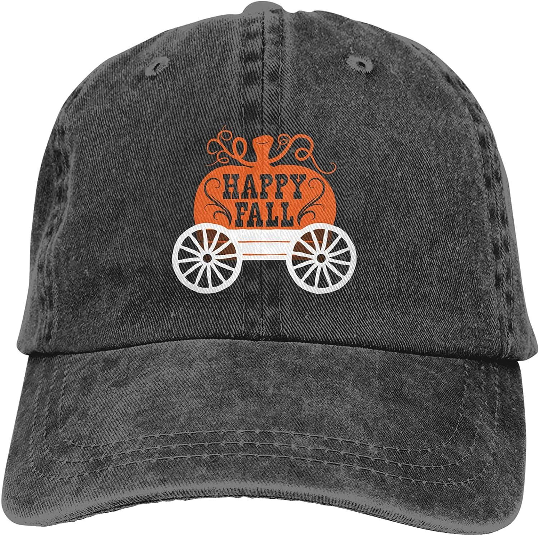 Cactus Low Profile Adjustable Baseball Cap Vintage Distressed Washed Denim Dad Hat One Size