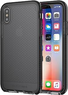 Tech21 Evo Check for iPhone XSmokey/Black T21-5855