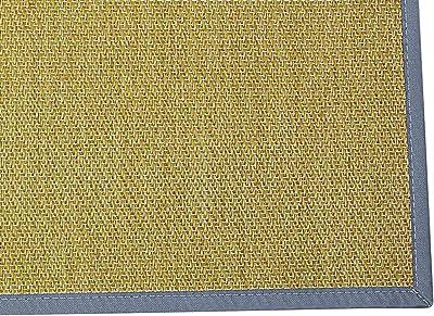 Estores Collection Teppich Pistazie 80 x 150 cm