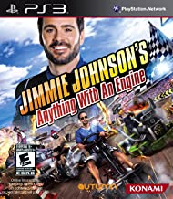 Jimmie Johnson's Anything With An Engine (PS3)