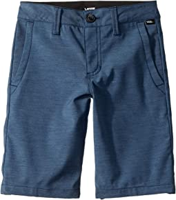 7ed4f0e8e7 Boy's Vans Kids Shorts + FREE SHIPPING | Clothing | Zappos.com