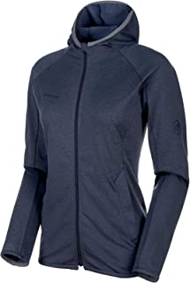 Mammut - Women's Nair Midlayer Hooded Jacket