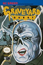 Graveyard Quest (English Edition)