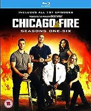 Chicago Fire - Seasons 1-6 2018  Region Free
