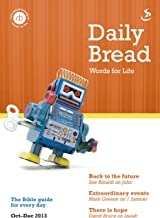 Daily Bread Oct-Dec 2013