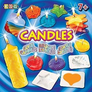 Coole Kerzen