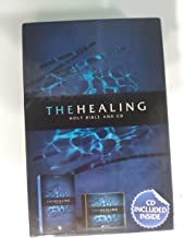 The Healing Holy Bible and CD