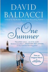 One Summer Kindle Edition