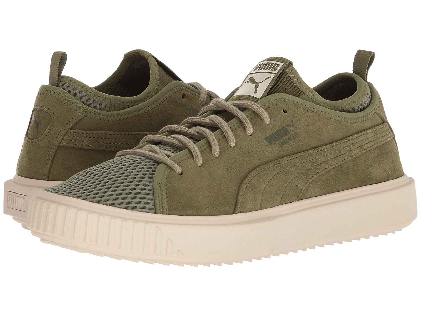 PUMA Breaker Mesh Q2Cheap and distinctive eye-catching shoes