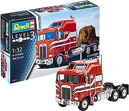 Best revell semi truck models Reviews