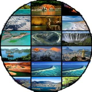 World Natural  Wonders