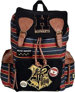 Bioworld Mochila Harry Potter Hogwarts Mischief Managed 42x48x19cm